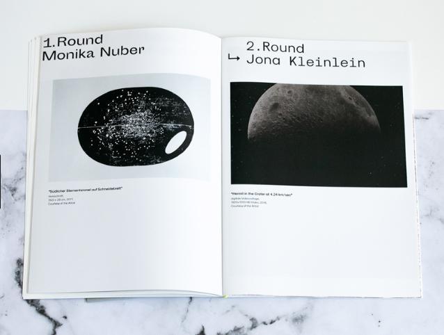 Monika Nuber Lowland Magazin